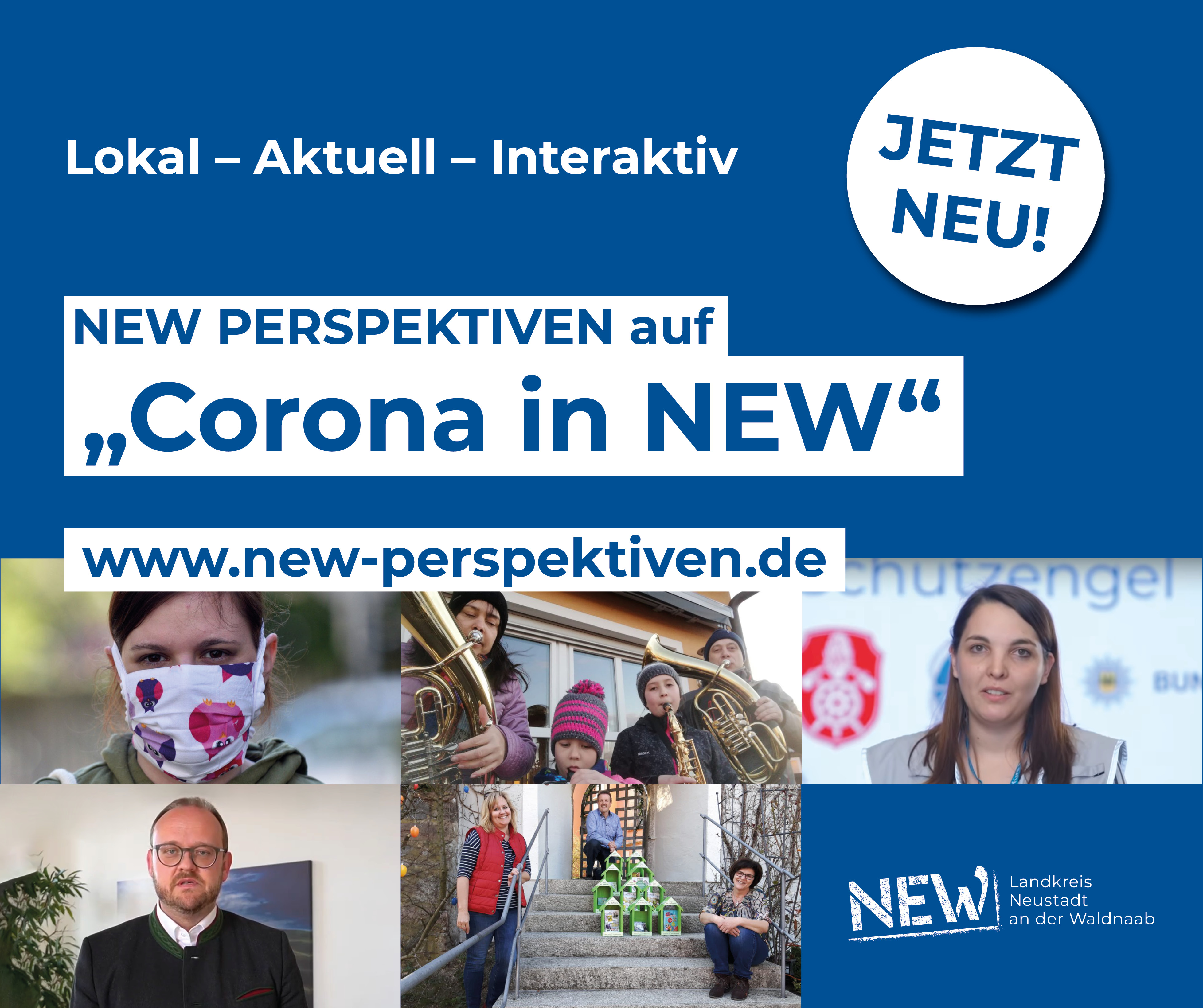 NEW-Perspektiven